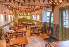 The Hop Pole is Bath Ales��™ country pub in the city, and has a fine restaurant and lovely  garden