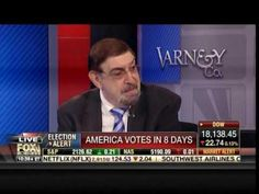Dem pollster Pat Caddell predicts Trump landslide (and he should know): 'This dam is about to break' | BizPac Review