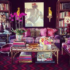 Cozy Bohemian Living Room Decor - Bohemian Home Living Room Boho Living Room, Living Room Decor, Bohemian Living, Bohemian Decor, Boho Chic, Bohemian Room, Living Rooms, Modern Bohemian, Dark Bohemian