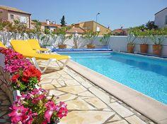 Location Pyrénées-Orientales Interhome promo location Maison de vacances Villa Thiers à Saint Cyprien prix promo Interhome 1 636,00 € TTC - ...