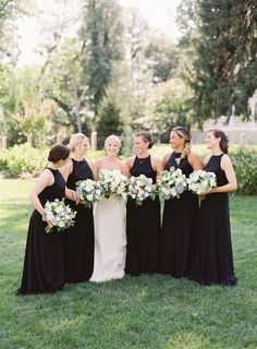 6a0f140b668 An Elegant Baltimore Wedding That Will Stand the Test of Time