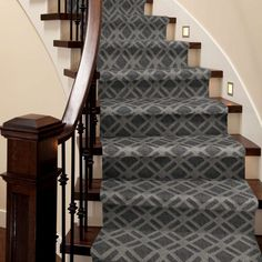 Tuftex Carpets On Marrakech Staircases And Stair Landing