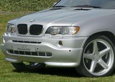 2002 AC Schnitzer X5 E53