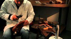 The Art of Shoemaking  - Prada handmade collection