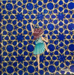 """書:時間童話 ✏️媒材:PRISMACOLOR.STARDTLER.TOMBOW ABT雙頭彩色毛筆、水彩 Book: Time Fairy Tale ✏️Mediums: PRISMACOLOR.STARDTLER.TOMBOW ABT .watercolor…"""