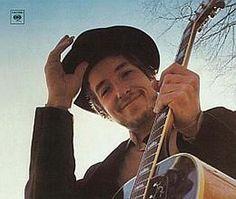 "Released on April 9, 1969, ""Nashville Skyline"" is the ninth studio album by Bob Dylan. TODAY in LA COLLECTION on RVJ >> http://go.rvj.pm/34g"