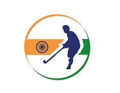 """Check out new work on my @Behance portfolio: """"Hockey Logo"""" http://be.net/gallery/43283785/Hockey-Logo"""