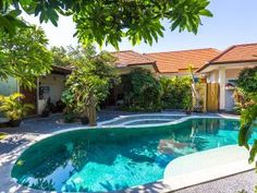 Villa Laksmi 1 - Sanur vacation rentals