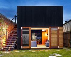 q i i i d — บ้านเล็กแนวๆ งบไม่เกิน 500,000 บาท (สำหรับคนที่มีที่ดินอยู่แล้ว)