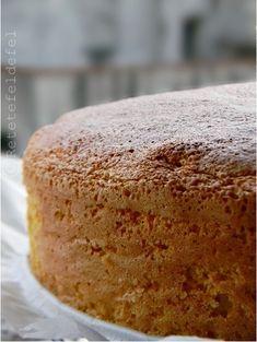 blat-simplu-pentru-tort Romanian Desserts, Romanian Food, Romanian Recipes, Unique Recipes, Halloween Treats, Pain, Cake Cookies, Vanilla Cake, Cake Recipes