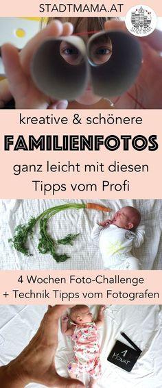 Holt euch Profi-Tipps vom Fotografen für kreative und perfekte Familienfotos. (Babyfotografie, Babyfotos, Newborn Fotos) #familienfotos #stadtmama #familienblogsAT #mamablogger_at #mamablogger_de
