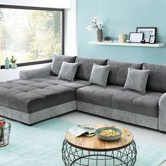 Bring' die Gemütlichkeit auf ein neues Level mit der Sitzgruppe Flex! Weitere Modelle findest du auf leiner.at! // Wohnzimmer Ideen // Interior Trends // Wohnideen // Einrichtungstipps Wohnzimmer // Sofa // Couch// Polstergarnitur // Wohnzimmer Deko