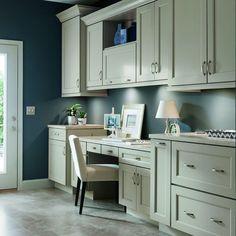Thomasville 14.5x14.5 In. Cabinet Door Sample In Jansen  Sterling 772515397059   The Home Depot