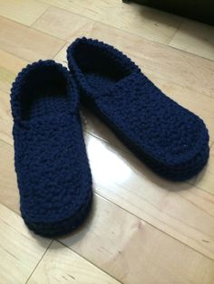 Men's loafer style, size 9.5