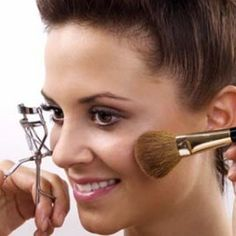 Useful Make Up Application Tips