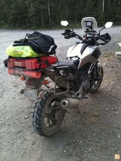 honda nc700x off road - Google Search