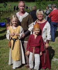 medeltidskläder barn - Sök på Google