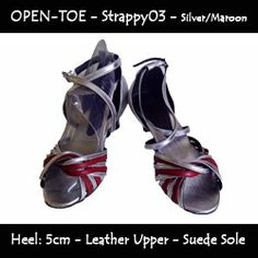 Open Toe