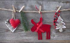 Vánoční výzdoba naposledníchvíli | Bonami