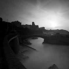 Biarritz                           by  Wilfried.B