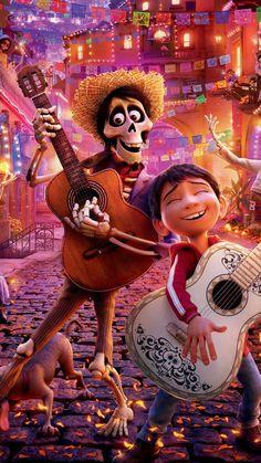 Coco https://wallpaperhd.site/coco-6-19346 8k, dog, guitar #8K, #Dog, #Guitar Disney Pin Up, Cute Disney, Walt Disney, Disney Cartoon Characters, Disney Films, Disney Pixar, Wallpaper Iphone Disney, Cartoon Wallpaper, Guitar Wallpaper Iphone