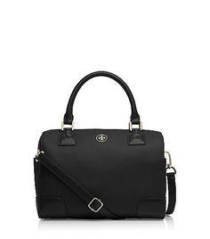 Tory Burch. Classic Handbag.