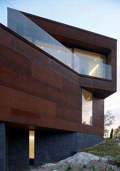 Villa Midgard Dpastockholm #architecture, https://facebook.com/apps/application.php?id=106186096099420, #bestofpinterest