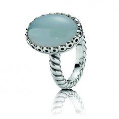 Pandora Ring Upon Ring - Pandora MOA