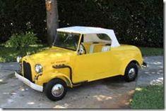 Sale auto for king midget