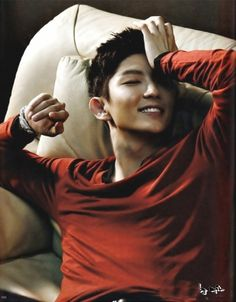 Lee Joon Ki #kdramahotties