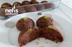 Muhteşem Browni Kurabiye (Tam Ölçü) Cake Cookies, Donuts, Cookie Recipes, Delicious Desserts, Brownies, Bakery, Muffin, Good Food, Food And Drink