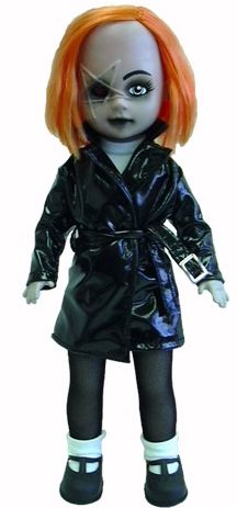 Living Dead Doll Iris