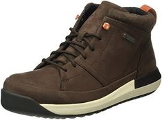 Clarks Johto Hi Gtx, Stivaletti Uomo, Marrone (Dark Brown... https://www.amazon.it/dp/B01CQZIDLY/ref=cm_sw_r_pi_dp_x_NLWNyb84B8QQD
