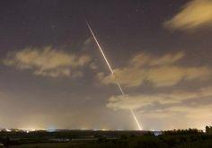 Sirenes de alerta de foguetes soaram na fronteira de Israel com Gaza na noite desta terça-feira, 26/5.