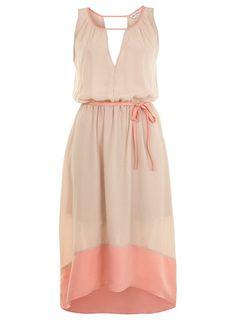 a dreamy dress