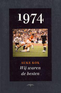 Op 7 juli 1974 verliest Nederland van Duitsland in een WK Voetbal-finale.