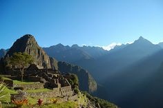 Machu Picchu, Peru-  The Most Breathtaking Destinations To Visit Around The World • Page 25 of 27 • FRANK151