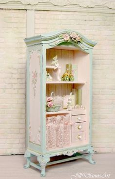 This Would Be Perfect for Any Home. The Best of shabby chic in 2017 Dream Interiors. This Would Be Perfect for Any Home. The Best of shabby chic in Interiors. This Would Be Perfect for Any Home. The Best of shabby chic in Shabby Chic Kitchen, Shabby Chic Cottage, Vintage Shabby Chic, Shabby Chic Homes, Shabby Chic Style, Shabby Chic Decor, French Cottage, Shabby Chic Hutch, Rustic Decor