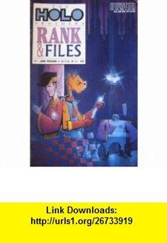 THE HOLO BROTHERS, #8, March 1992 (Volume 1) Jim Rohn ,   ,  , ASIN: B001EDZJ4Y , tutorials , pdf , ebook , torrent , downloads , rapidshare , filesonic , hotfile , megaupload , fileserve
