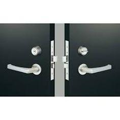 mechanical lock for hotel, office, institutions, apartment Hotel Lock, Loft Hotel, Locks, Door Handles, Home Decor, Door Knobs, Decoration Home, Door Latches, Room Decor