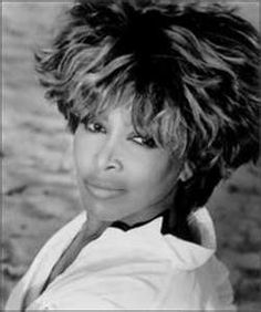 """Determination, perseverance, patience...I did it; I really did it!"" ~ Tina Turner"