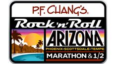 The Arizona Rock 'n' Roll Marathon, Half Marathon, & feature live bands & cheer teams as you run through Phoenix, Scottsdale & Tempe. I Love To Run, Just Run, Tempe Town Lake, 10k Races, Pf Changs, First Marathon, Running Race, Rock N Roll, Rolls