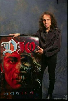 Portsmouth, Black Sabbath, New Hampshire, Classic Rock Artists, Holy Diver, Ac Dc Rock, James Dio, Sub Mariner, Classic Rock