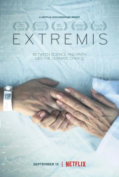 "Face heart-wrenching decision through ""Extremis"" Short Documentary on Netflix"