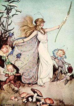 Milo Winter (7 agosto 1888 - 15 agosto 1956) è stato un illustratore di libri americano. Ha illustrato le favole di Esopo, Arabian Night...
