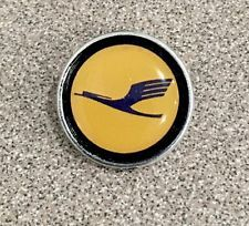 JAL  airlines Logo Pin Badge .Check My Store .✈️✈️✈️