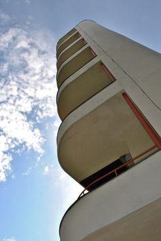 Alvar Aalto: Paimion parantola | Paimio Sanatorium 1932