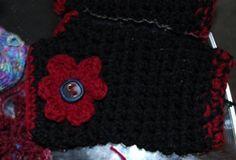 Cómo hacer pequeñas flores de crochet - IMujer
