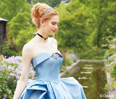 dresses disney happily ever after Disney Wedding Dresses, Disney Dresses, Wedding Gowns, Ever After, Ball Gowns, Cinderella, Cosplay, Nice Dresses, Fashion Outfits