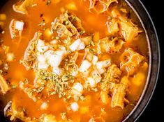Tripe Recipes, Beef Recipes, Soup Recipes, Cooking Recipes, Family Recipes, Yummy Recipes, Menudo Recipe Easy, Menudo Recipe Authentic, Clean Eating Meals